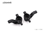 Race Opt Steering Block Set Composite (2pcs) - MTS T3M