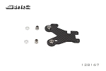 Race Opt Front Arm (R) 2.0mm CF - MTS T3M