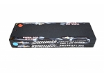 Team Powers 2S 5900mAh 130C 7.6V LiPo/LiHV Graphene Low Profile/ULCG Battery