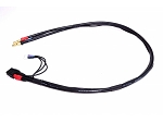 Team Powers XT60 Battery Charge Cable