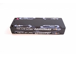 Team Powers 2S 6600mAh 130C 7.6V LiPo/LiHV Graphene Battery