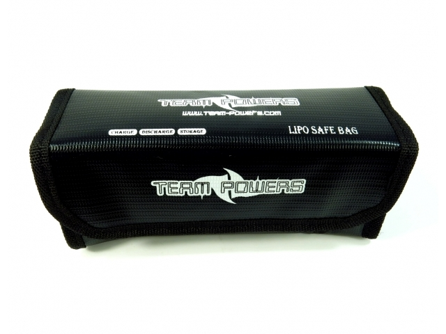 Team Powers LiPo Safety Bag